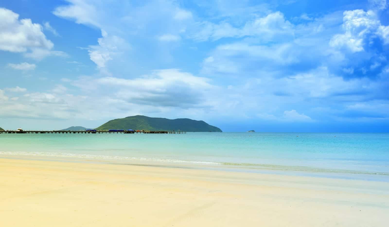 Con Dao Islands, Vn