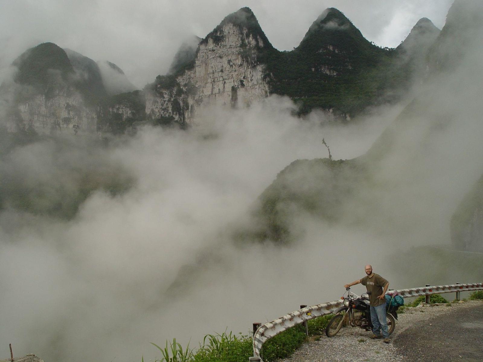 Mã Pí Lèng Pass, Ha Giang