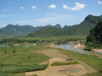 Phong Nha-Ke Bang National Park Quang Binh Province