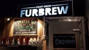 Furbrew Craft Brew Hanoi Vietnam
