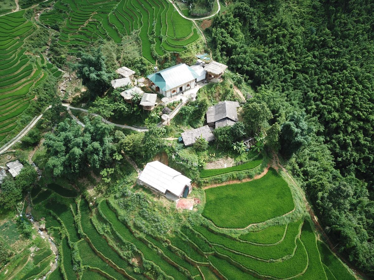 Eco Hills Homestay, sapa