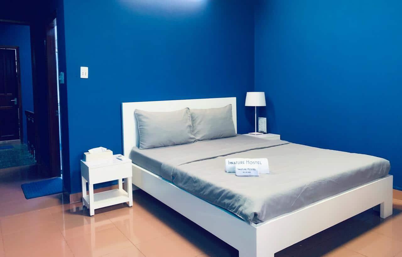 Innature Hostel, hcmc