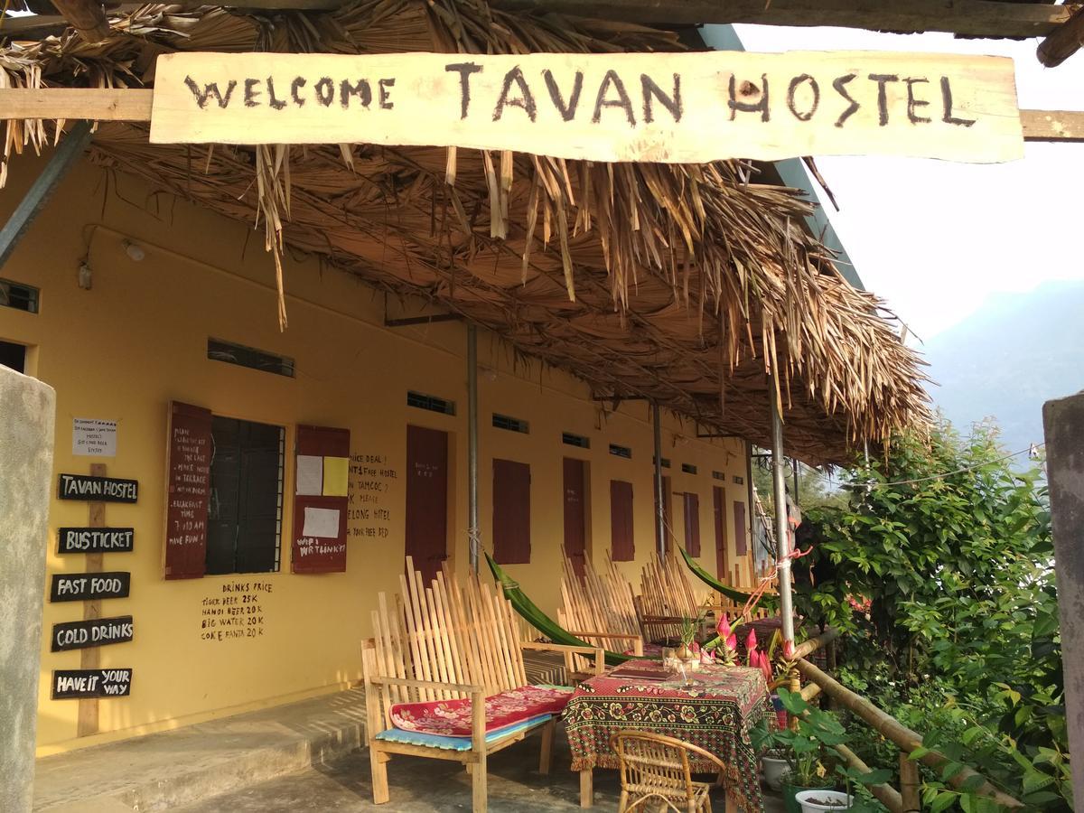 Tavan Hostel 2, sapa
