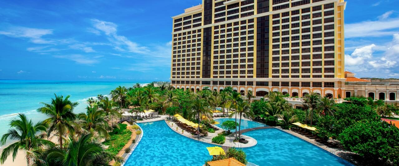 Grand Ho Tram Resort & Casino