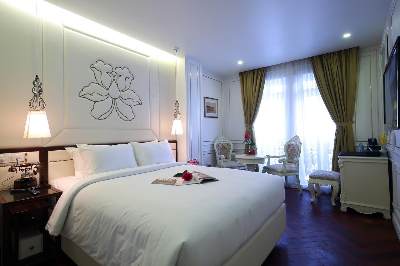 Megustas Suite Central Hotel