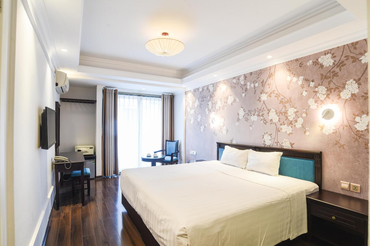 Stelward Prima Hotel