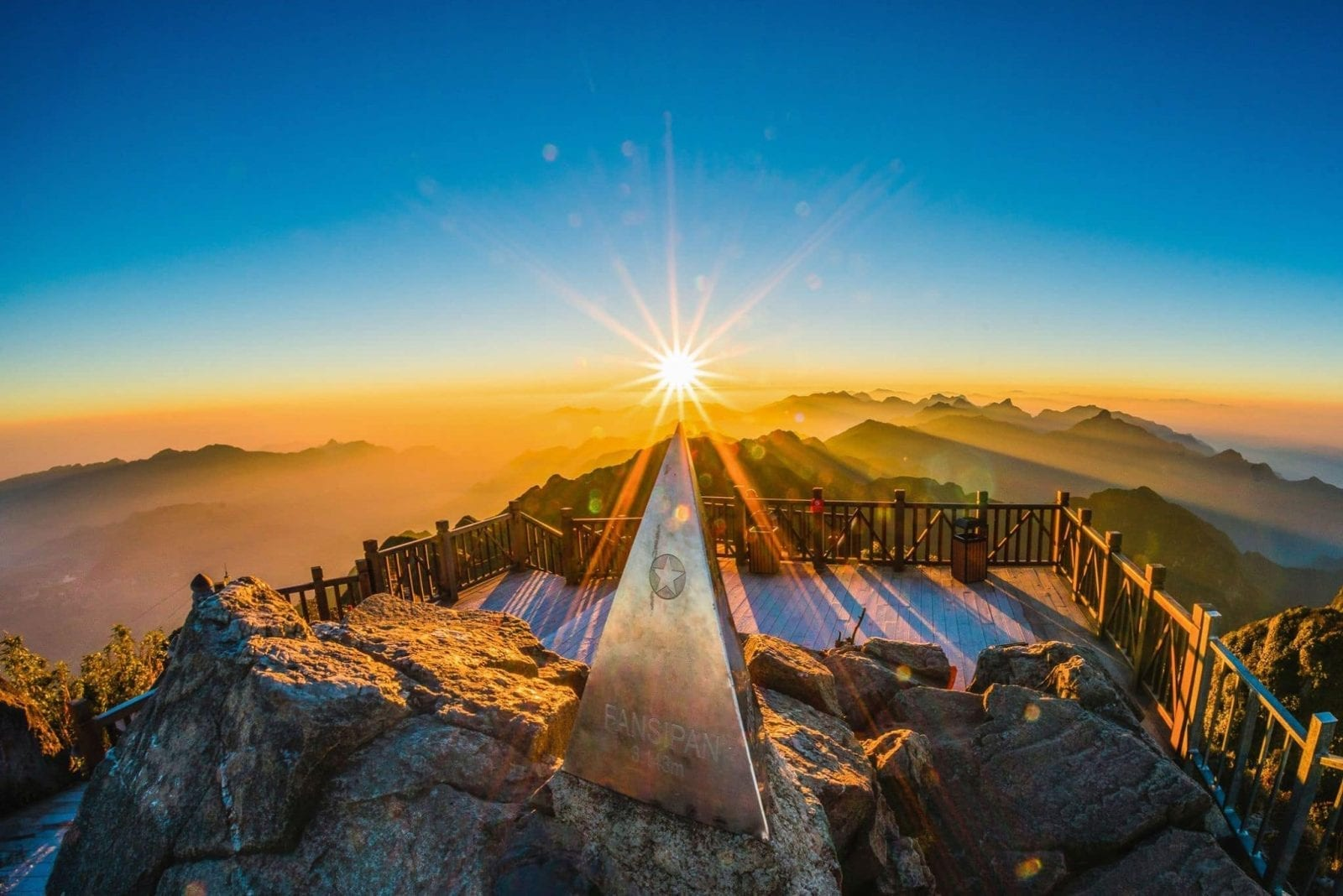 Image of the Sun World Fansipan Legend in Sapa
