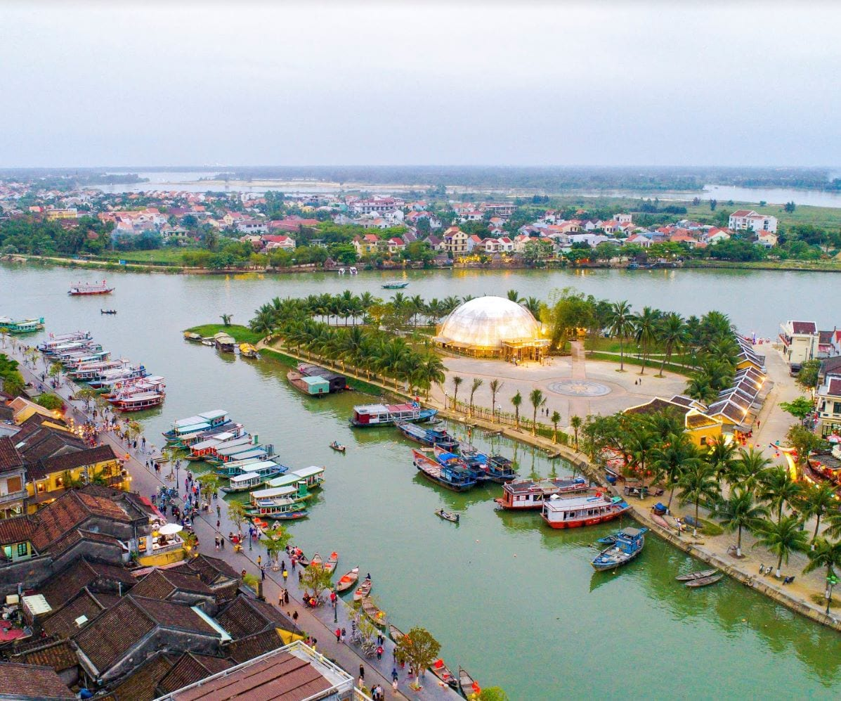 Hoi An Lune Center