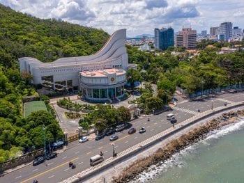 Museum of Ba Ria - Vung Tau province
