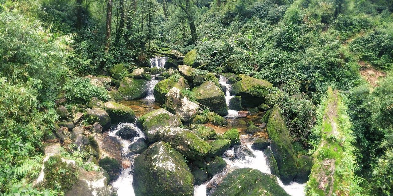 Image of Pu Ta Leng in Vietnam