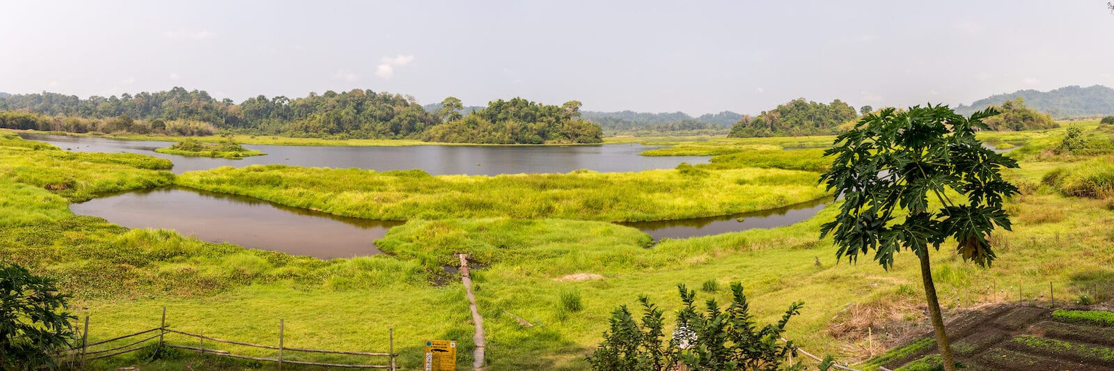 Cát Tiên National Park, VN