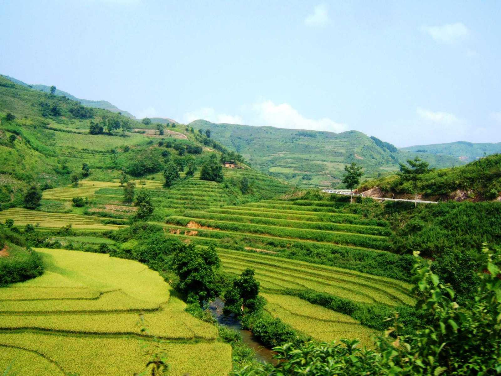 Yen Minh, Ha Giang