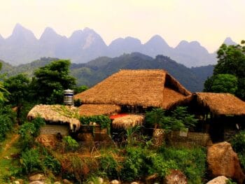 Ha Giang Homestay Vietnam