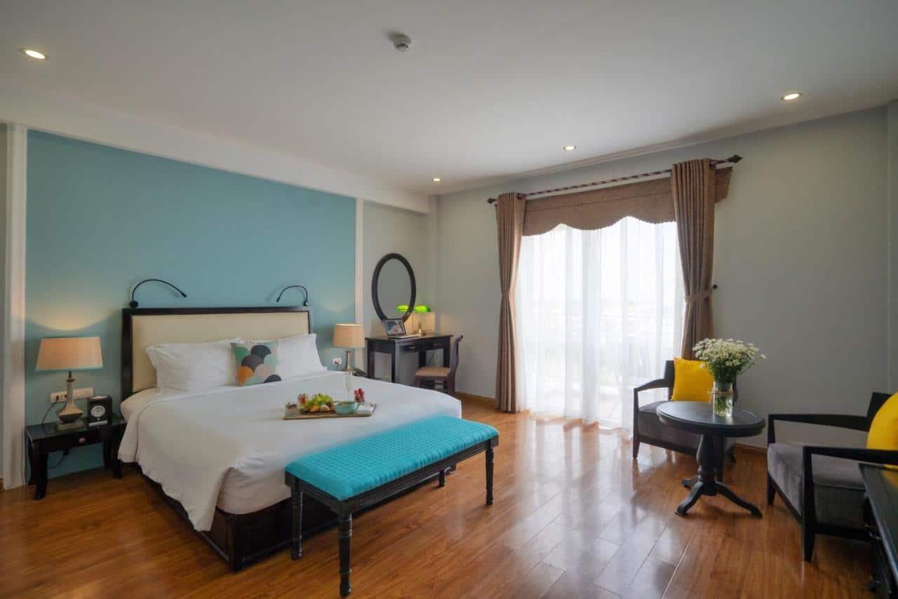 Hoi An Sincerity Hotel & Spa