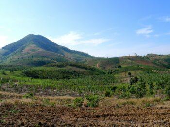 Kon Tum Province Vietnam