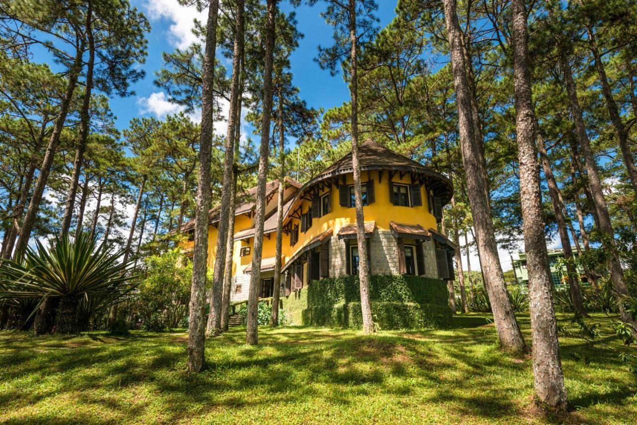 Ana Mandara Villa Dalat Resort & Spa