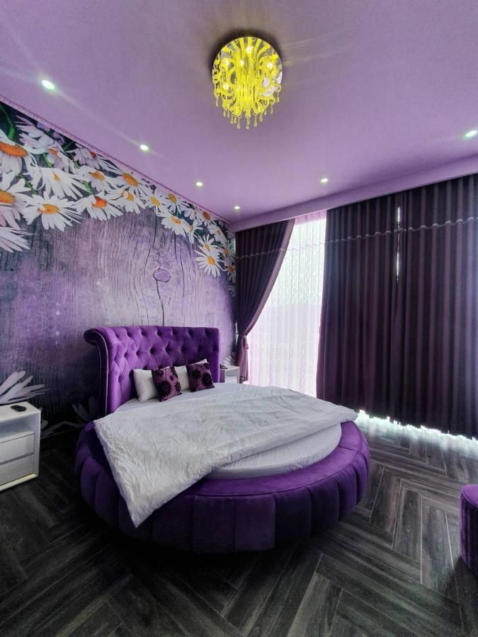 Dream Flower Hotel