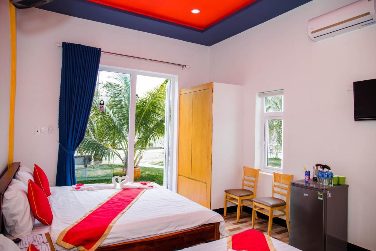 Fairy Hills - Suoi Tien Hills Hotel