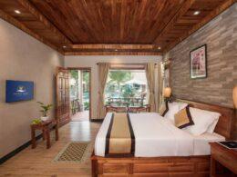 Golden Topaz Resort