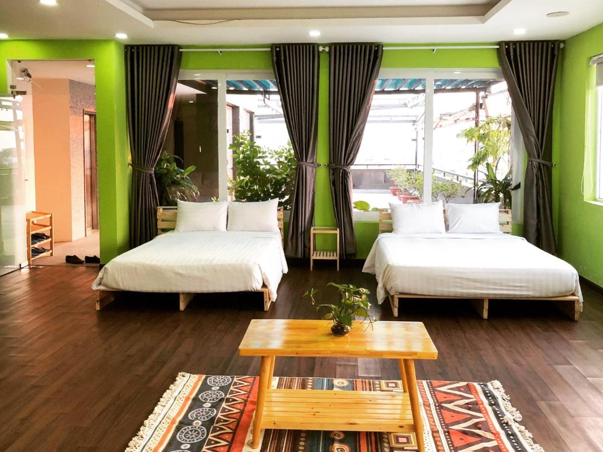 Joi Hotel