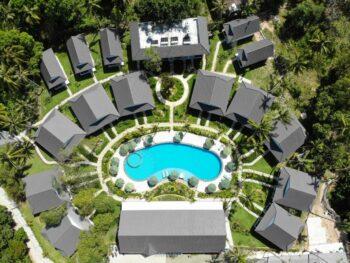 Kingo Retreat Resort