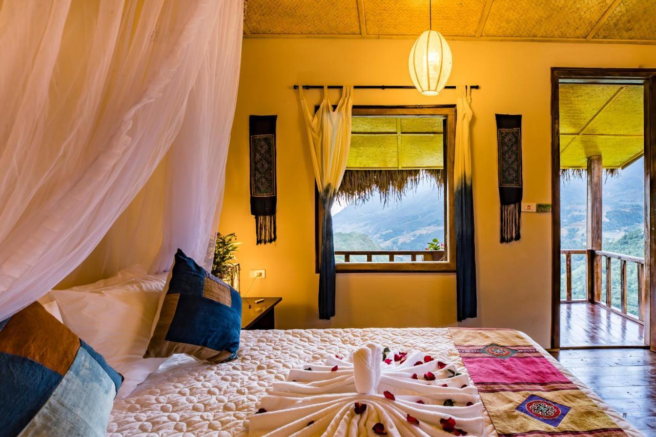 Sapa Eco-Home Mountain Retreat