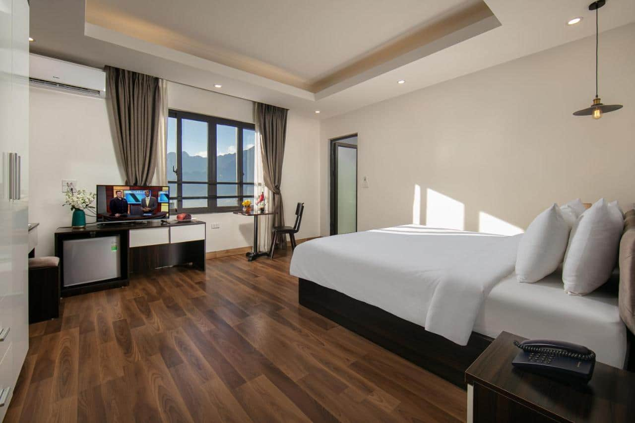Sapa Valley View Hotel