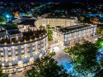 Silk Path Grand Hue Hotel & Spa