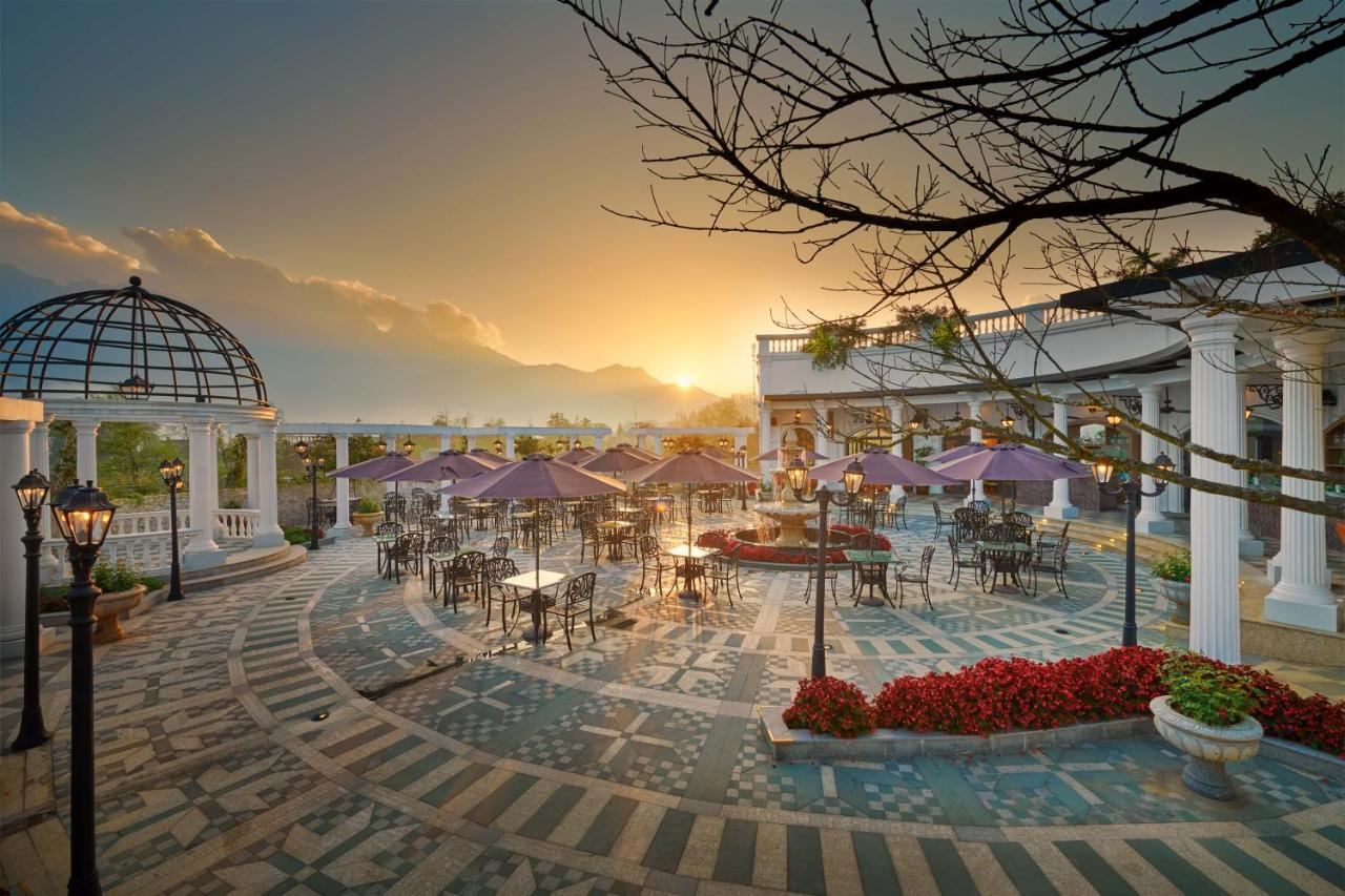 Silk Path Grand Resort & Spa