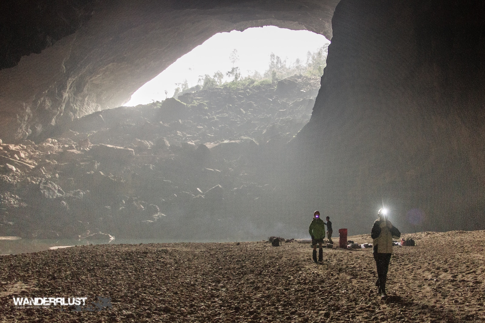 Swallow Cave