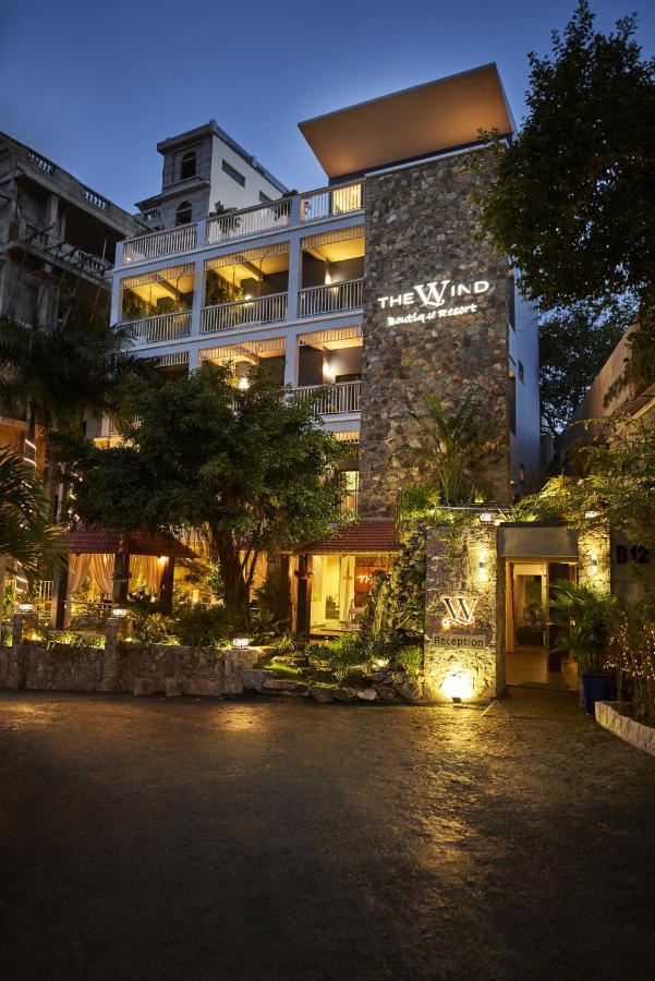 The Wind Boutique Resort - Spa Inclusive