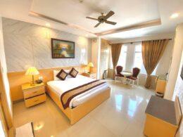Tulip Hotel 2