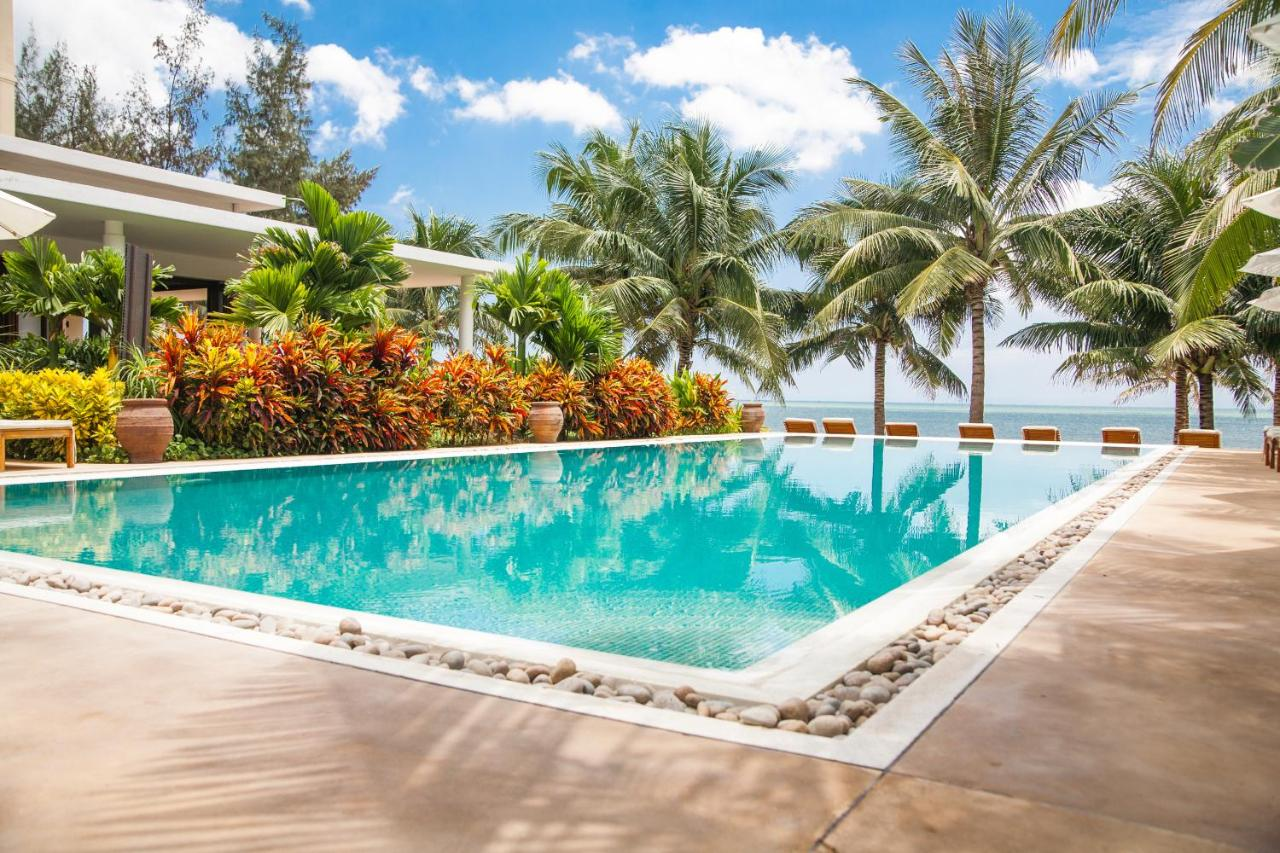 Villa Aria Muine in Phan Thiet