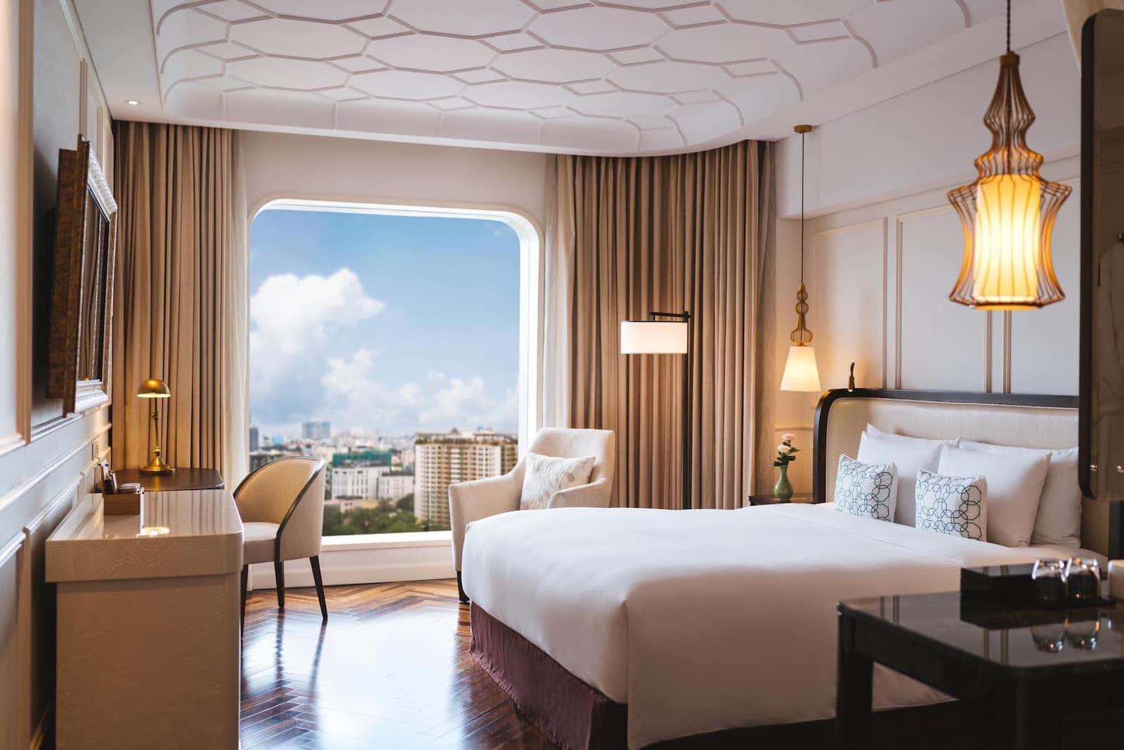 Image of the Hotel Des Arts Saigon in Ho Chi Minh City, Vietnam