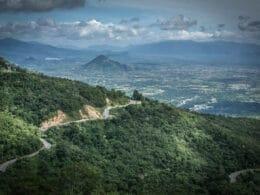 Image of Vietnam's landscape