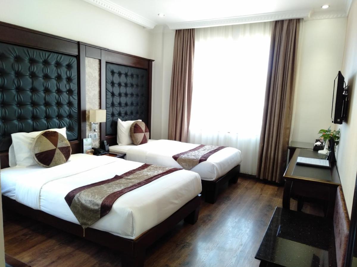 City Bay Palace Hotel