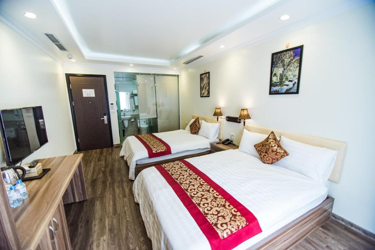 Halong Legend Hotel