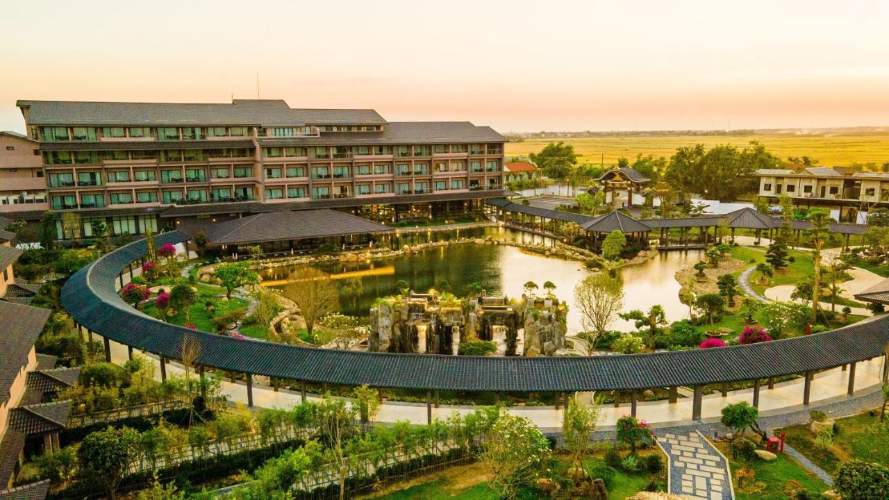 Kawara My An Resort