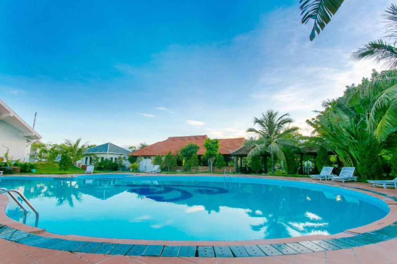 Sun and Sea Resort Hue