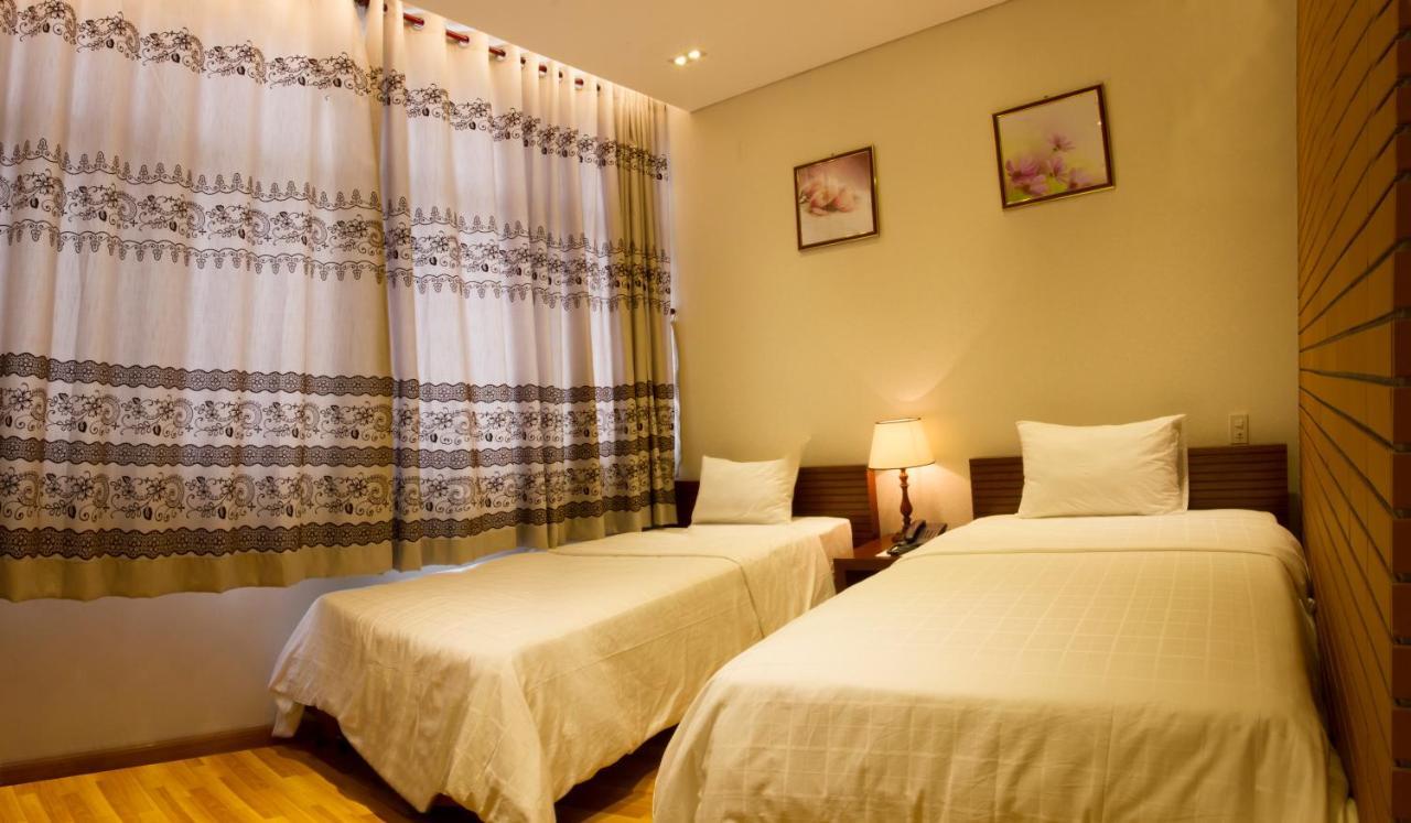 Anh Dao Mekong Hotel