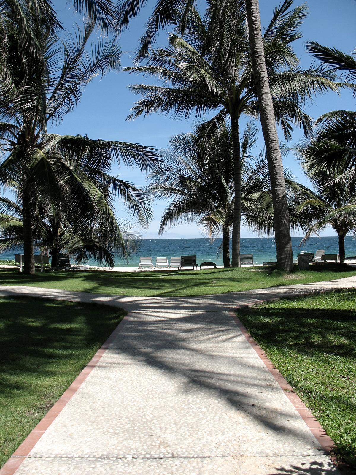 Resort in Mui Ne Vietnam