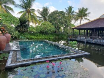 Image of the Hoa Su Frangipani Villa in Hoi An, Vietnam