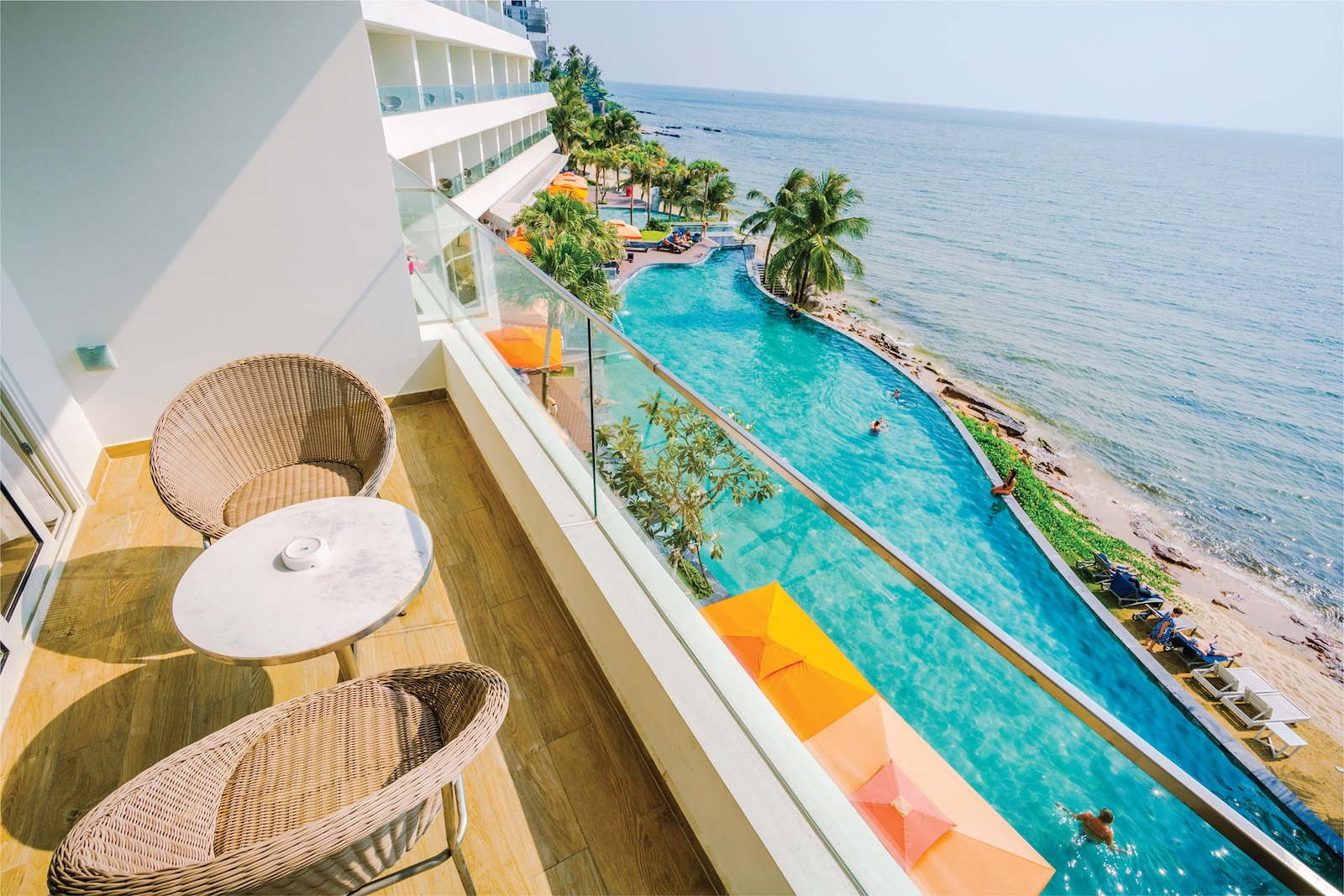 Image of the Seashells Phu Quoc Hotel & Spa in Vietnam