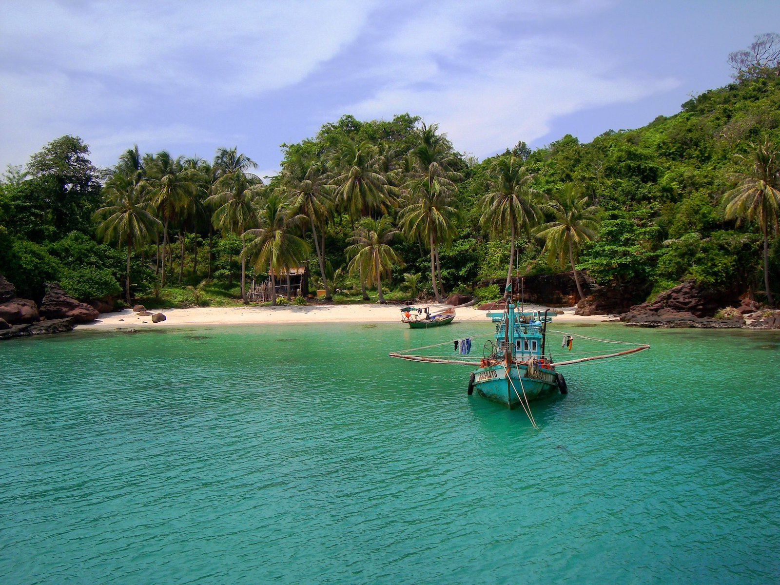 Phu Quoc Southern Islands