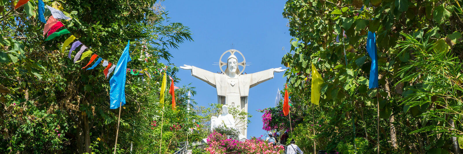 Vung Tau Christ Statue